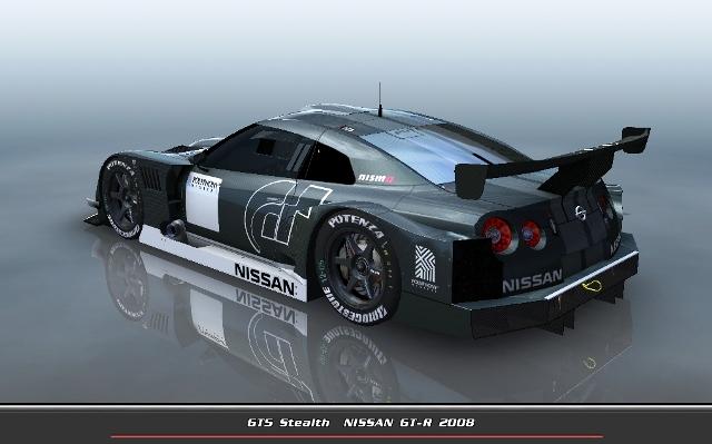 GT5 GT-R 2.0
