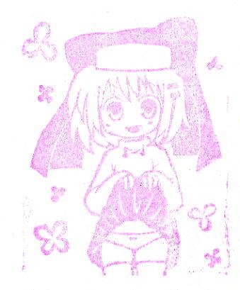 【オリジナル☆】 消しはんノア 11_10_10