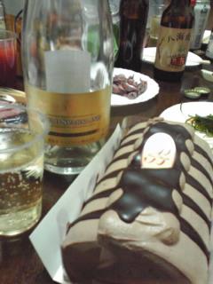 ミンナデケーキ