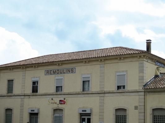 terre dademar-gare Remoulins-paca5