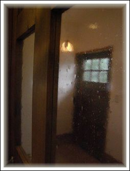 リビングドア ガラスアップ