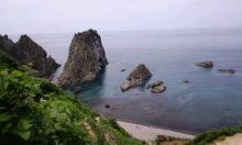 $ビワコカンチョ-2010.06.27.岬