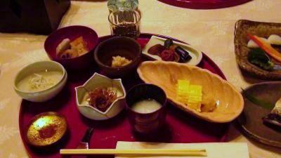 石亭朝食1-1