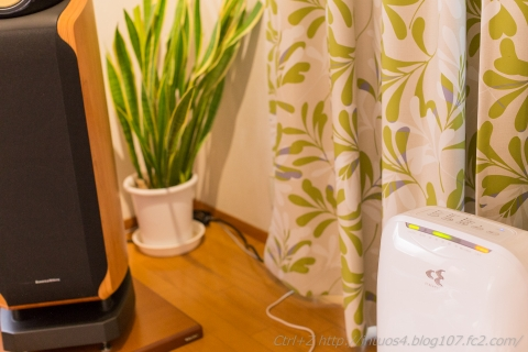 ダイキン 空気清浄加湿器