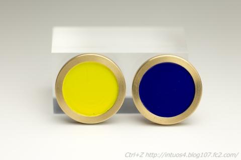 カラーデセプション ポーカーチップ