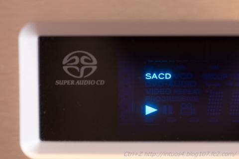 エソテリック SACDプレイヤー DAC P03D03