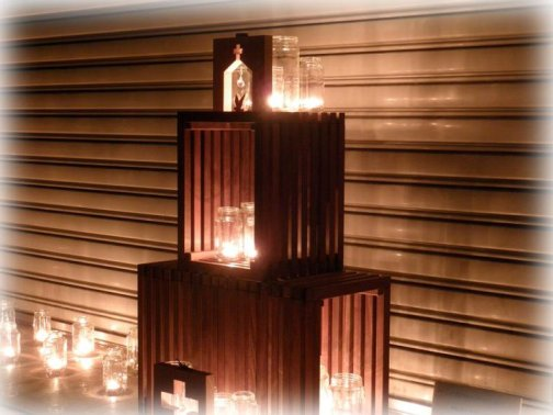 candle-stool