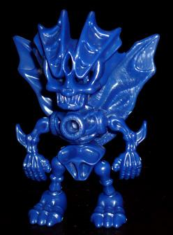 ウルトラボーンX キリエロイドⅡ