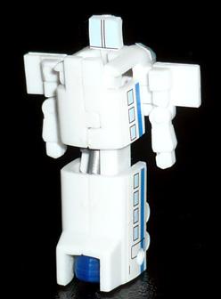 ガイン ロボットモード