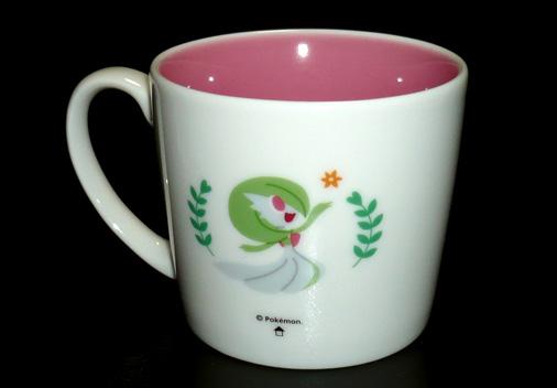 pokémon time 第6弾 サーナイト 缶入りマグカップ
