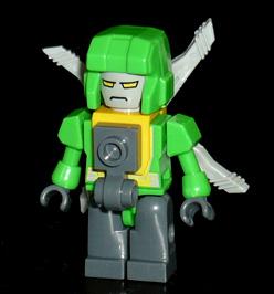 オートボット スプリンガー ロボットモード