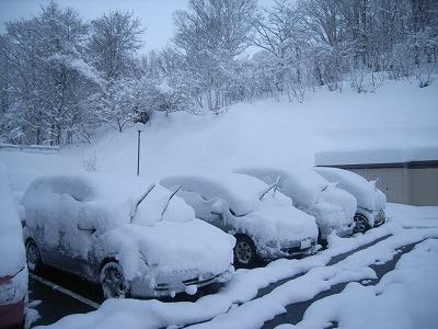 豪雪再び2