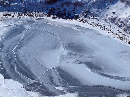 天狗ケ城山頂から御池アップP1182973