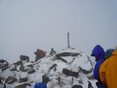 21.中岳山頂