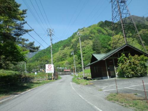 新大田切発電所2