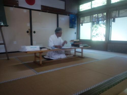 祭祀研修会