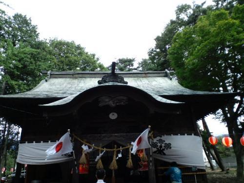寿諏訪神社1