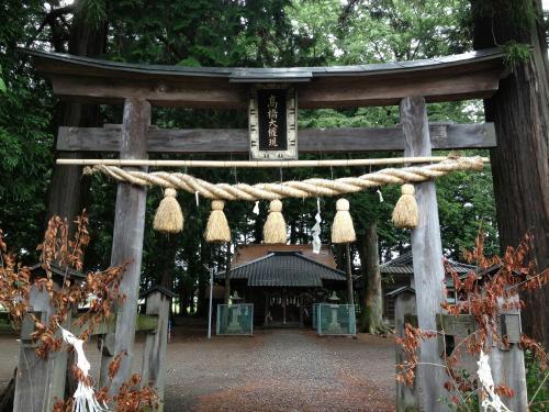 高橋神社1