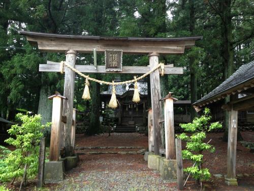 富田神社1