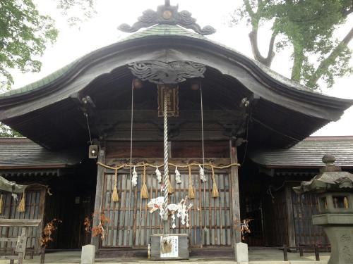 箕輪南宮神社2