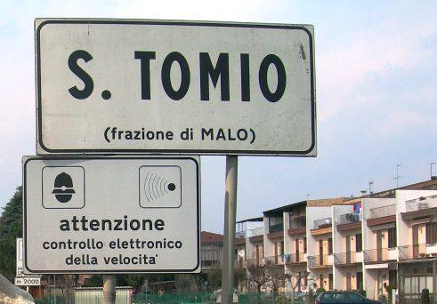San Tomio