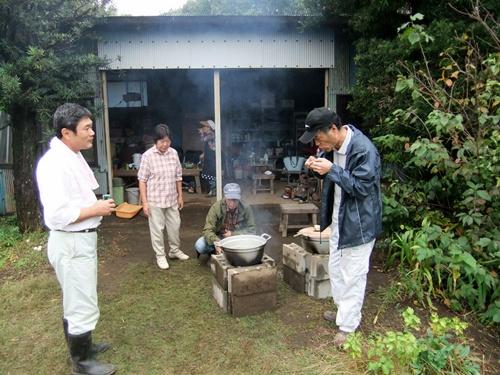 2011.10.22 新なめ祭兼芋に会 028