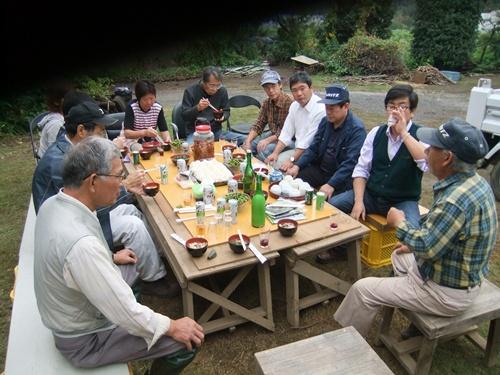 2011.10.22 新なめ祭兼芋に会 034