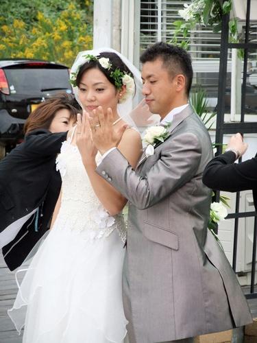 2011.10.22 農場での結婚式 021