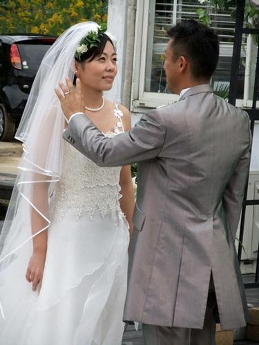 2011.10.22 農場での結婚式 012