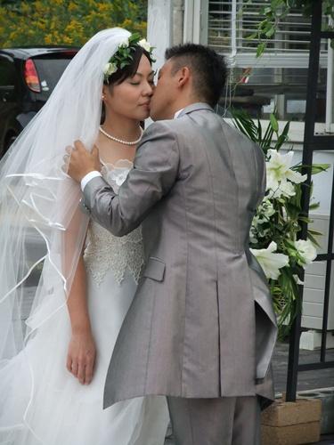 2011.10.22 農場での結婚式 014