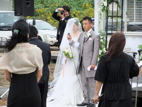 2011.10.22 農場での結婚式 003