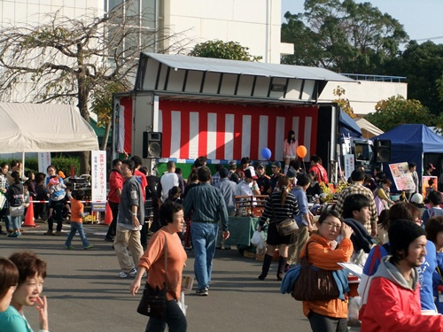 2011.11.13 市民会館祭り (5)
