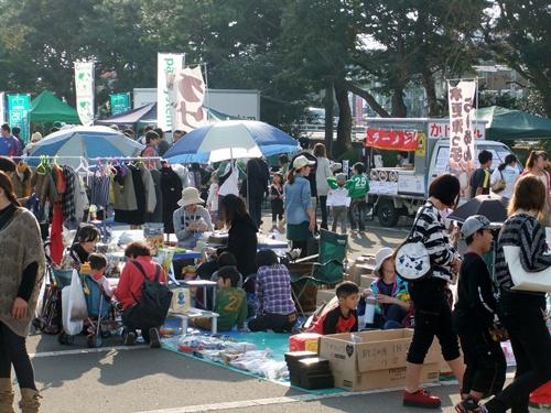 2011.11.13 市民会館祭り (7)