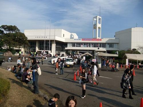 2011.11.13 市民会館祭り (3)