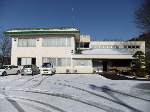 2013.1.15 公民館近くの雪景色 007 (1)