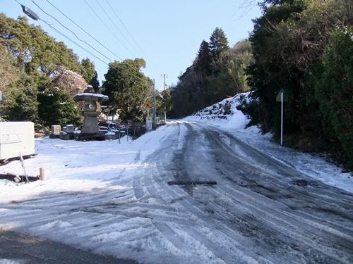 2013.1.15 公民館近くの雪景色 007 (2)