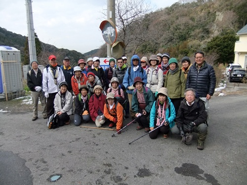 2013.1.16 野山歩き隊(水仙ロード) 021 (8)