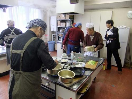 2013.2.16 鎌足男美食(料理教室) 031 (2)