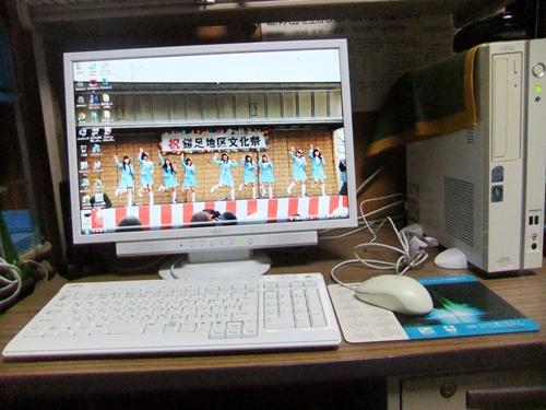 2013.2.18 パソコンフル稼働(伊藤農園) 004