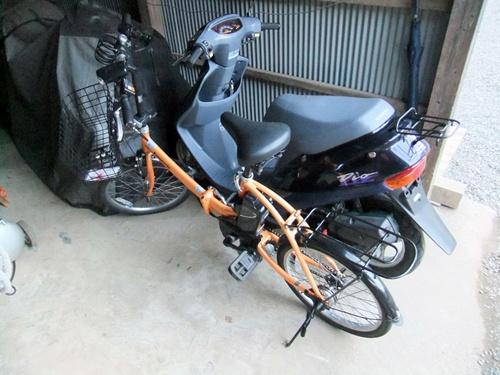 2013.2.25 バイクと自転車036 (2)