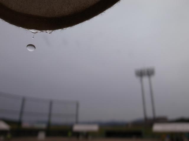 雨は止まない