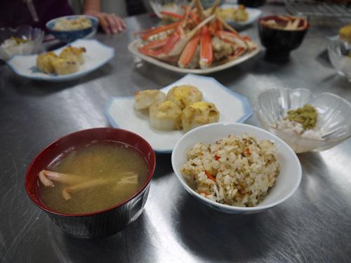 H26民宿経営者のための料理講習会9