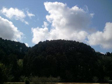 晴れの国岡山