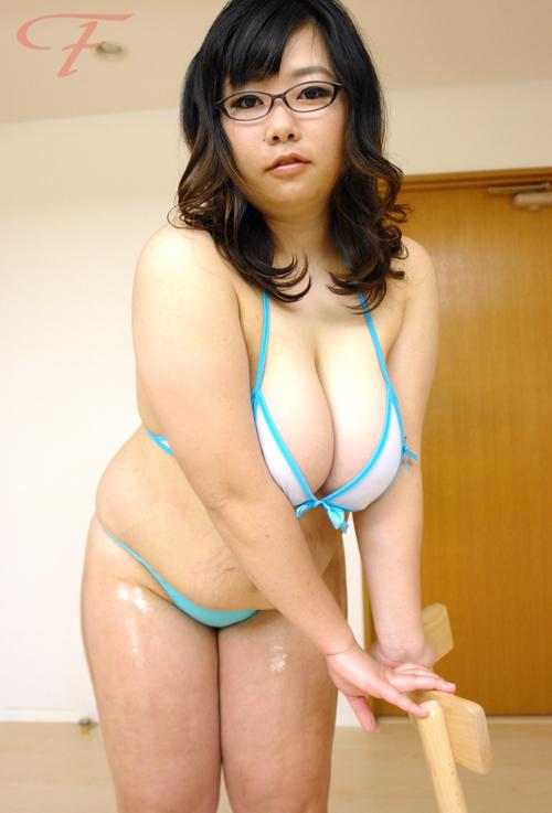 [FAT-005]ぽちゃクイーン 藤咲凛の日常