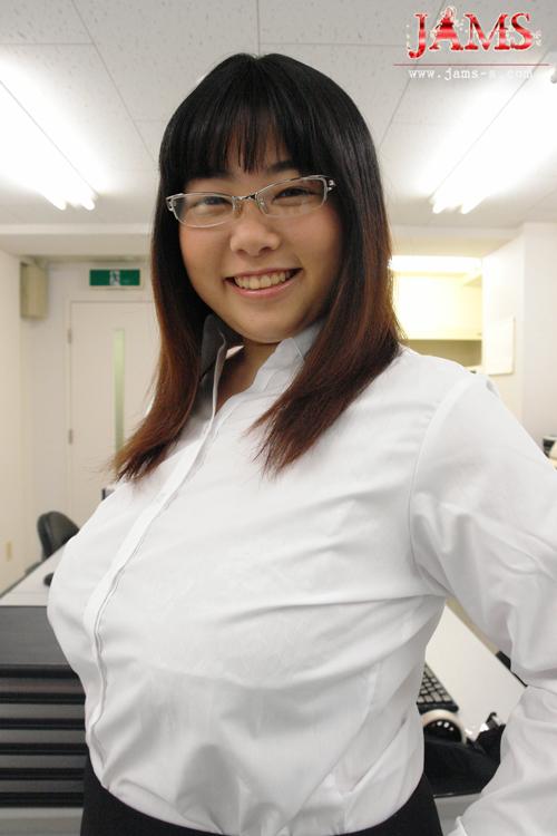 [EHM-01]野太い女子社員肉記