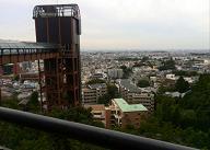 箕面大江戸温泉2