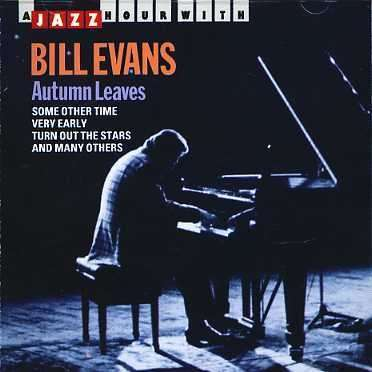 Bill Evans A Jazz Hour With Bill Evans Autumn Leaves Lafayette Music JHR 73549