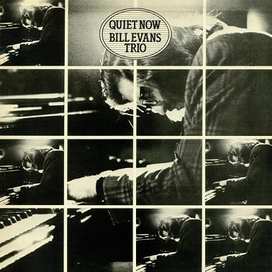 Bill Evans Quiet Now Affinity AFF 73