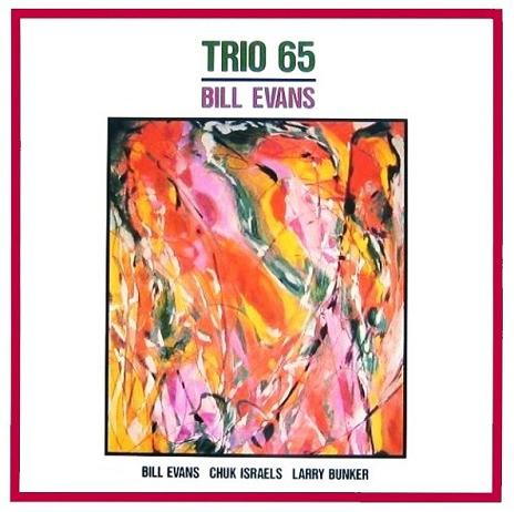 Bill Evans Trio 65 King K 23 P 6235