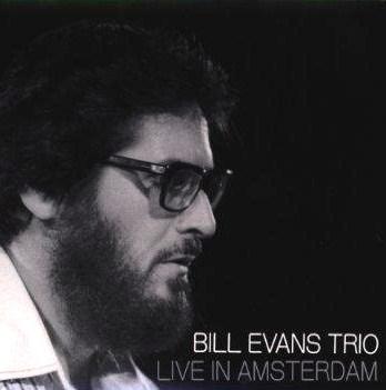 Bill Evans Trio Live In Amsterdam Norma NOCD 5676
